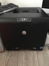 Dell printer for parts/repair
