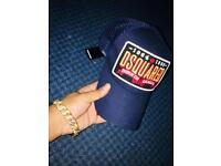 Dsquared cap brand new with tag for sale
