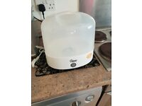 Tommee tippee strelizer used but in good condition