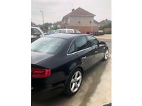 AUDI A4 TDI 2.0 START/STOP TECH IMMACULATE CONDITION
