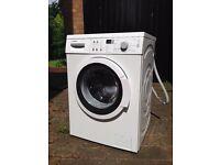 Bosch VarioPerfect 8Kg Washing Machine - Very Good Condition