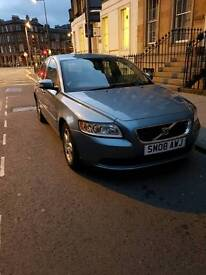 Volvo s40 2008 moted perfect condition