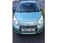 2009 Suzuki alto sz3 **only £1500**