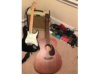 Fender Blues Junior III Amplifier limited edition Bordeaux Reserve