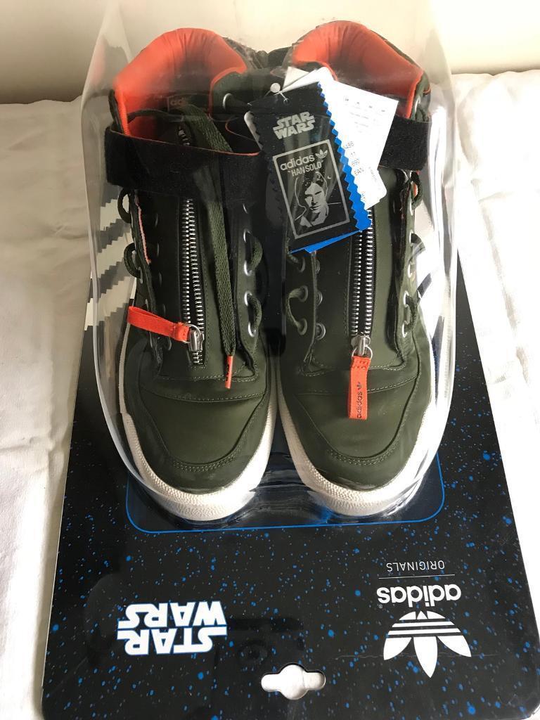 Raro Adidas