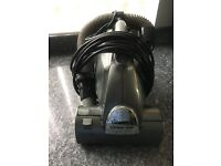Vacuum Cleaner Hand Held Turbo
