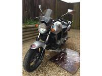 Honda CBF-500 A2 legal (Read description) £1250ono