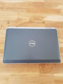 Dell Latitude E6430 i5 processor in perfect condition