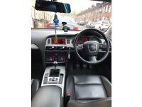Audi A6 2.0 L TDI
