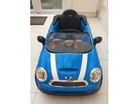 Mini Toy Car Electric Ride on