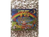 75 children's Favourite cd. New
