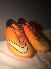 Nike mercurial victory X IC football boots