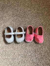 Baby Toms size T3