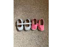 800b4bfdaa2 Baby Toms size T3