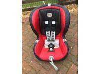 Britax Romer duo car seat