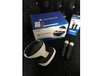 PlayStation VR 2 PlayStation move controls