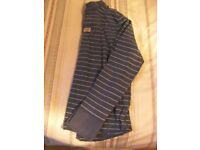 Mens Abercrombie & Fitch Top Size Small
