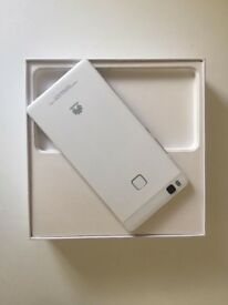 Huawei P9 Lite - 16GB - White - Unlocked - 2GB RAM – Preowned