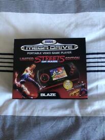 Blaze Portable Sega Mega Drive