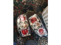 Lexus Lights for Citroen Saxo