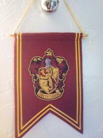 Gryfinddor flag official