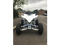 Yfz 450 raptor 700 raptor 660 Ltz 400 !ROAD LEGAL!