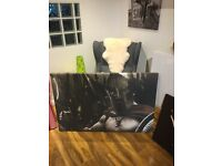 300 canvas for sale
