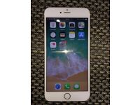IPhone 6s Plus 16gb rose gold to swap