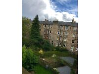 3 bedroom flat in Polwarth / HMO licence
