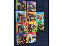 10 Fireman Sam books