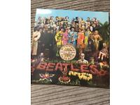 The Beatles - Sgt Peppers lonely hearts club band Mono vinyl