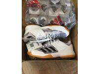 *new* Women's Adidas trainers size 5
