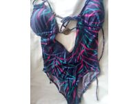 Marks and Spencer new swimsuit size 12