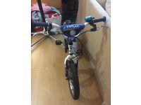 """Kids Trek 16"""" children's bike excellent condition"""