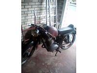 mv agusta 1956 125cc