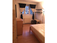 Amazing Double Room - Available Now - 5 mins from Shadwell DLR - Great Location - Great Price!