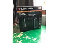 Russell Hobbs Bread Maker