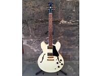 1987 Gibson ES-335 Dot Electric Guitar - Rare Alpine White