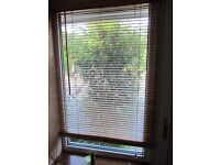 Wooden Venetian Blinds - Various Sizes Available - from £5