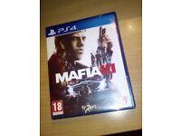Mafia 3 for PlayStation 4 (Ps4) Mafia III excellent condition