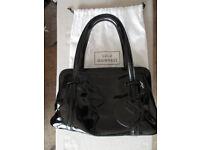 Genuine Lulu Guinness Handbag with dust cover