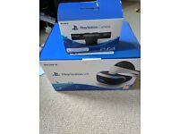 PlayStation VR & Camera