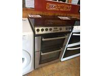 COOKERS WITH WARRANTY FROM £100
