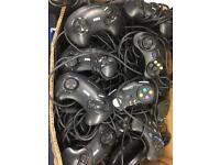Sega megadrive controller £7 each