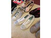 Children Shoes sizes 1,2,3 ( brand new condition)