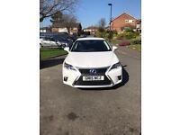Lexus ct 200 h £13999
