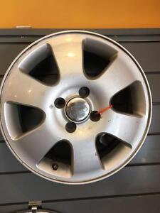 """Mag jante rim Ford 16"""" 4x108 80$ les 4"""
