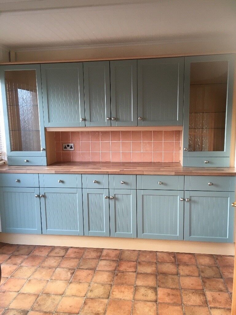 Kitchen cupboard doors/fronts | in Perth, Perth and Kinross | Gumtree