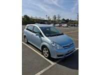 Toyota Corolla Verso 1.8 for sale, Very good condition