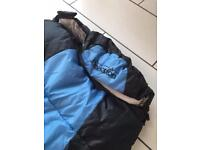 Sleeping bags x2